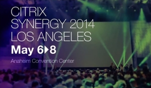 Citrix Synergy 2014